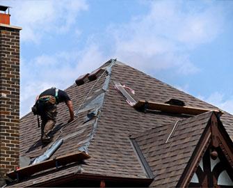 Roofing Contractor- Bills Contracting