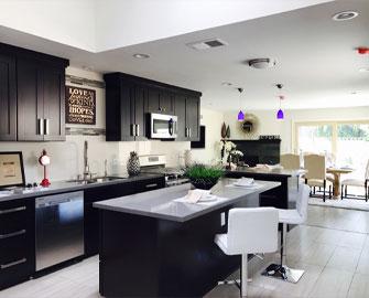 Kitchen Remodel - Bills Contracting