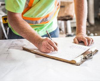 Project Contruction Management - Bills Contracting